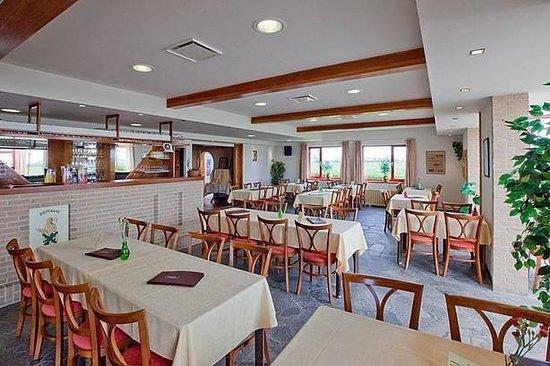 Restaurant - Tearoom Zoutenaaie