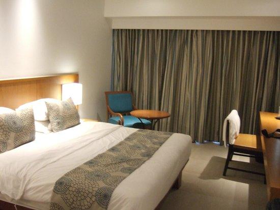 Woodlands Hotel & Resort : room