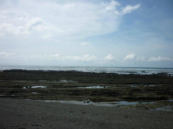 Villas Solar : Rocky beach