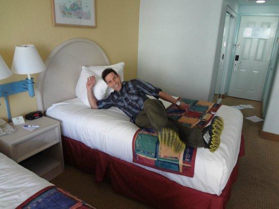 BEST WESTERN PLUS Windsor Inn: quarto