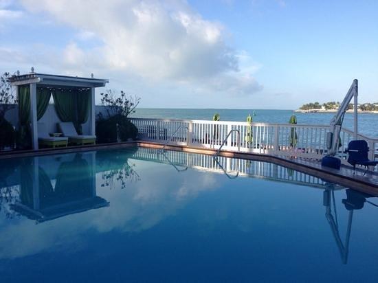 Ocean Key Resort & Spa : gorgeous pool