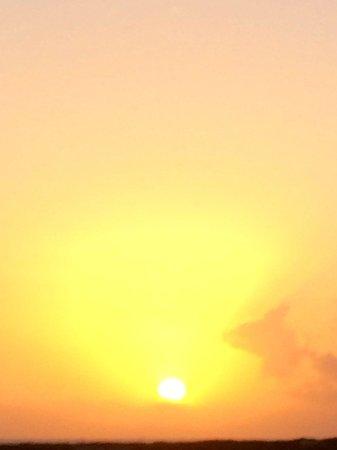 Seven Stars Resort & Spa: Sunrise at SS