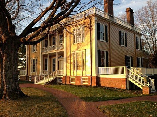 Boscobel House & Gardens: Main House