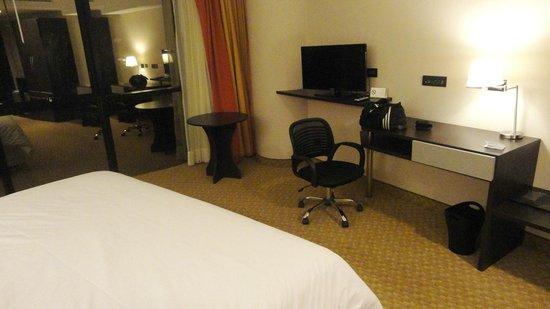 Hotel Plaza Merú: Quarto casal