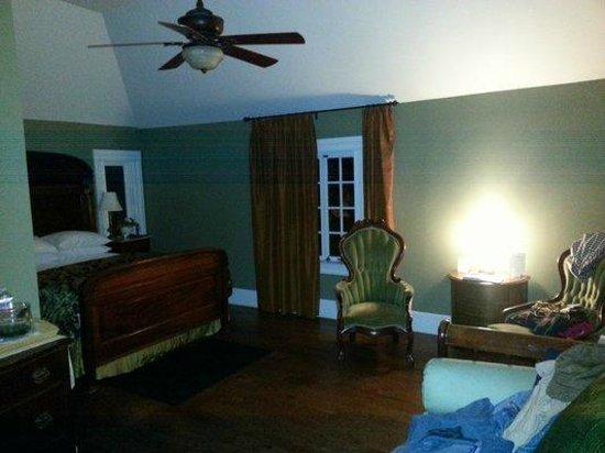 Arbor Guest House : Arbor Room
