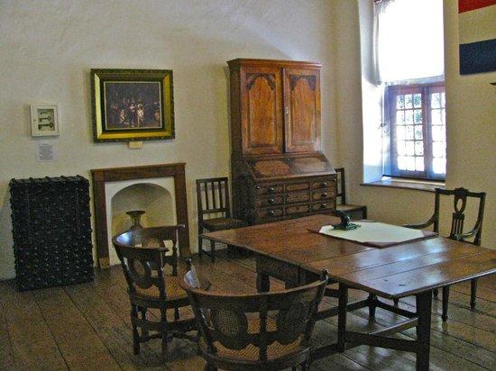 Drostdy Museum: Museum
