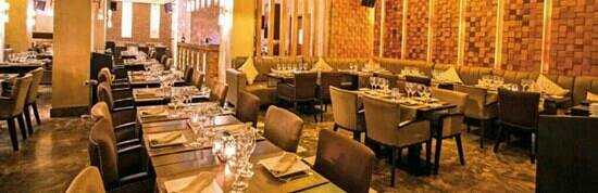 Art of decoration photo de mandaloun restaurant libanais