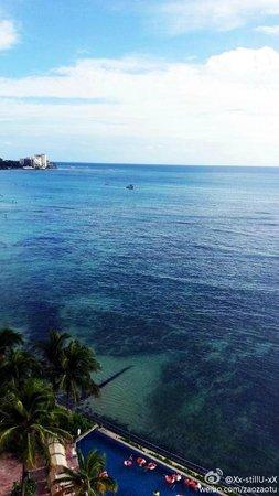 Sheraton Waikiki : 1124#