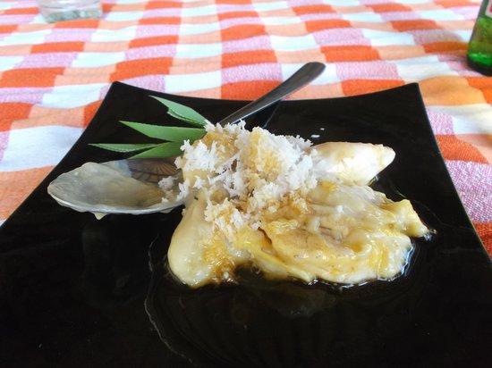 Paon Bali Cooking Class: Dish 9