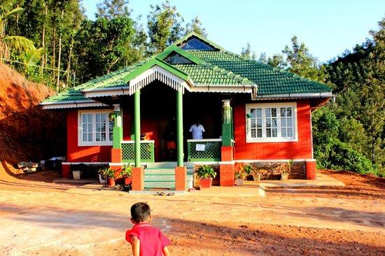 Thangaali Homestay