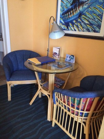 Guy Harvey Outpost, A TradeWinds Beach Resort: Standard Hotel Room
