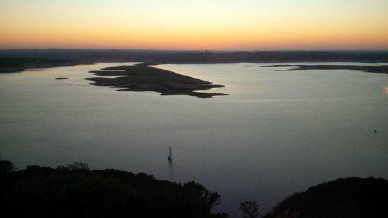 La Villa Vista : Lake Travis