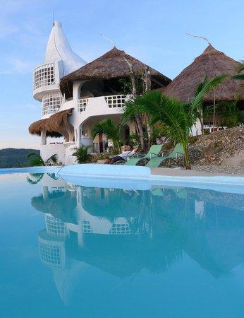 AL FARO Cosmio Hotel Palawan: Al Faro Resort