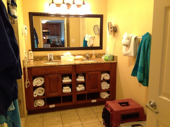 Beautiful sunrise picture of westgate myrtle beach - Bathroom vanities myrtle beach sc ...