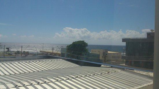 Absolutte Hotel : A vista de Pituba