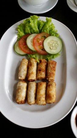 Hoa Hong Restaurant