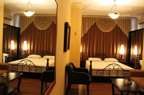 Boutique Hotel Villa Rustaveli