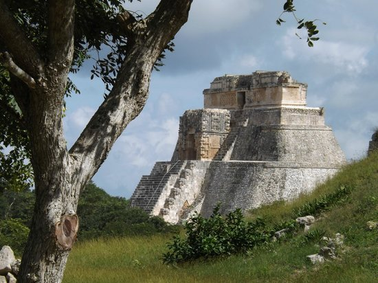 Temples of Uxmal: Amazing sights to See
