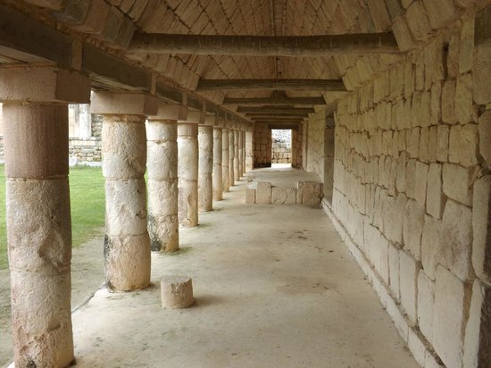 Temples of Uxmal: Wonderful to Explore