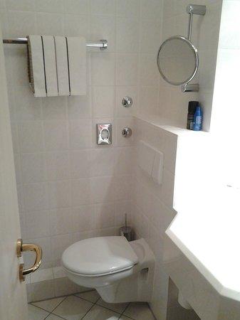 ACHAT Premium Walldorf/Reilingen: Bath Room