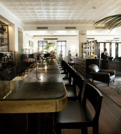 Hotel Montefiore: 3
