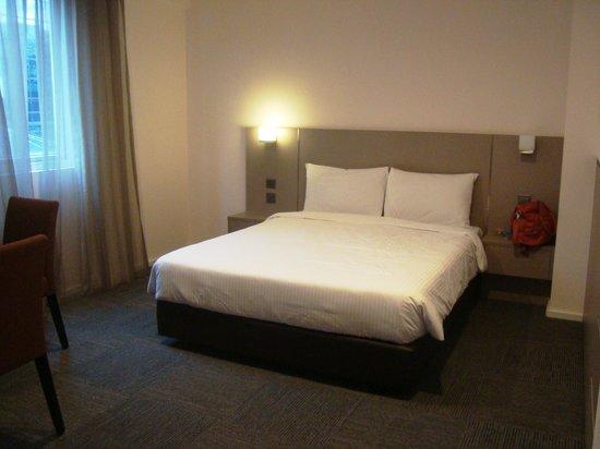 Strand Hotel: room 215