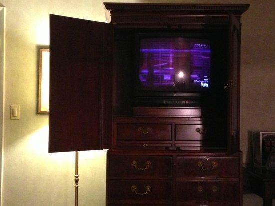 Caravelle Inn & Suites: Caravelle Inn Room