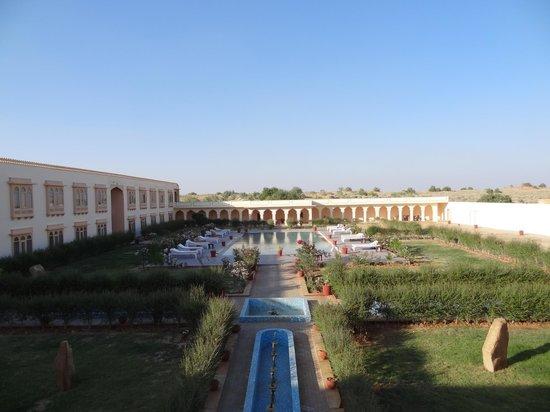 Hotel Thar Vilas : HOTEL
