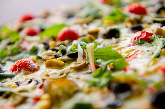 Eat me, I'm Famous!: Vegi Feast