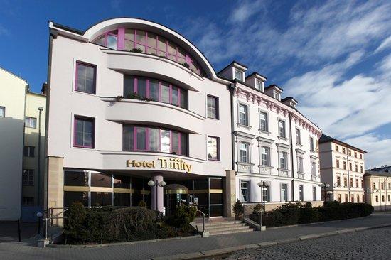 Hotel Trinity: Hotel