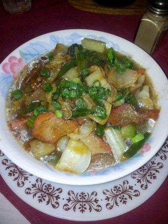Chung Wa Chinese Restaurant