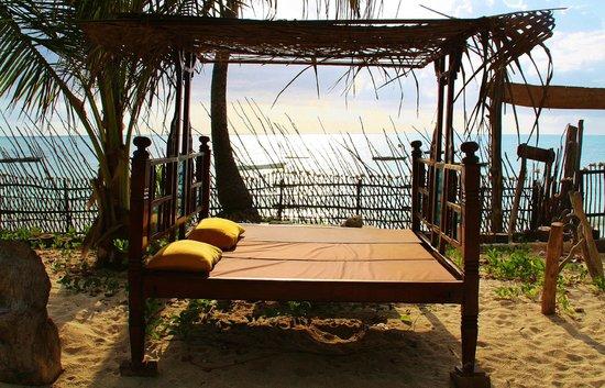 Mango Beachhouse: Zeit zu relaxen