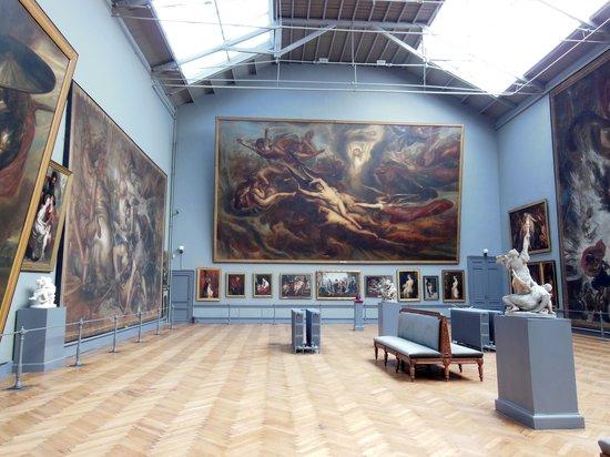 Musee Wiertz