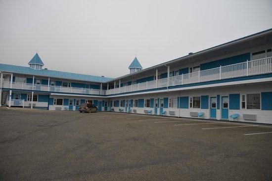 Hotel Plante : Motel Plante