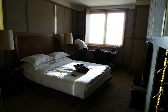 The House Hotel Nisantasi: Hotel room
