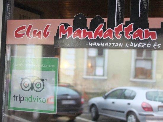 Club Manhattan : finally :D