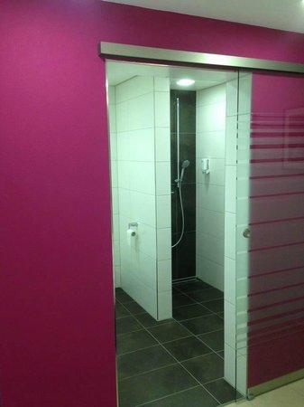 Amtzell, Almanya: Neues Bad