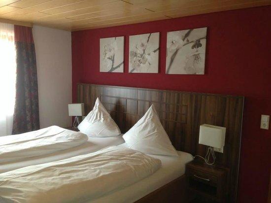 Gasthof zum Schloss: Neubauzimmer