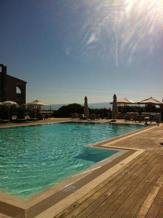 Hotel dei Pini : бессейн