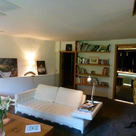 la suite du Chef - Picture of Auberge de l\'Ile, Lyon - TripAdvisor