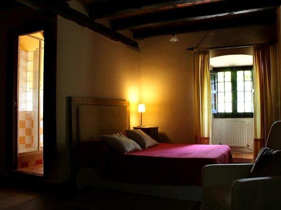 Artinano Etxea : Habitación