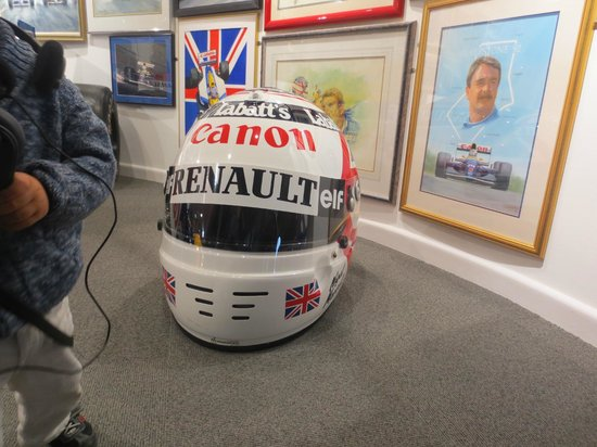 The Mansell Collection: museum