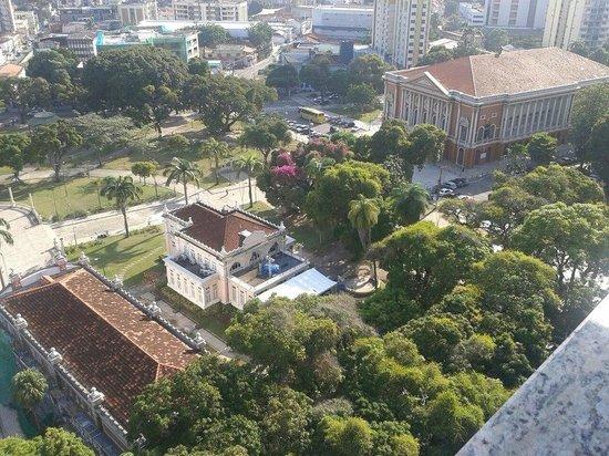 Hotel Grão Pará : Teatro da Paz