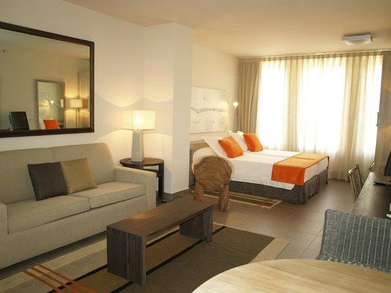 Photo of Eco Alcala Suites Madrid