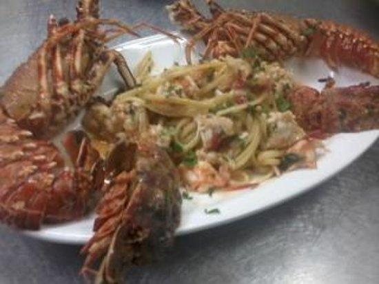 Delicatezze Di Mare: ristorante