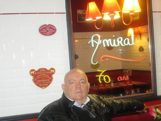 La Boucherie : mes 70 ans