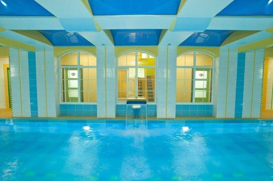 Oberteich Luxe Hotel, hôtels à Kaliningrad