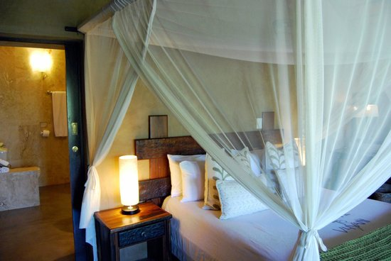 Vuyani Safari Lodge : Great size comfortable rooms