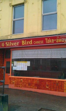 Silver Bird Chinese Takeaway
