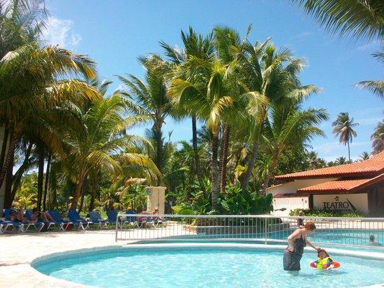 IFA Villas Bavaro Resort & Spa: Бассейн